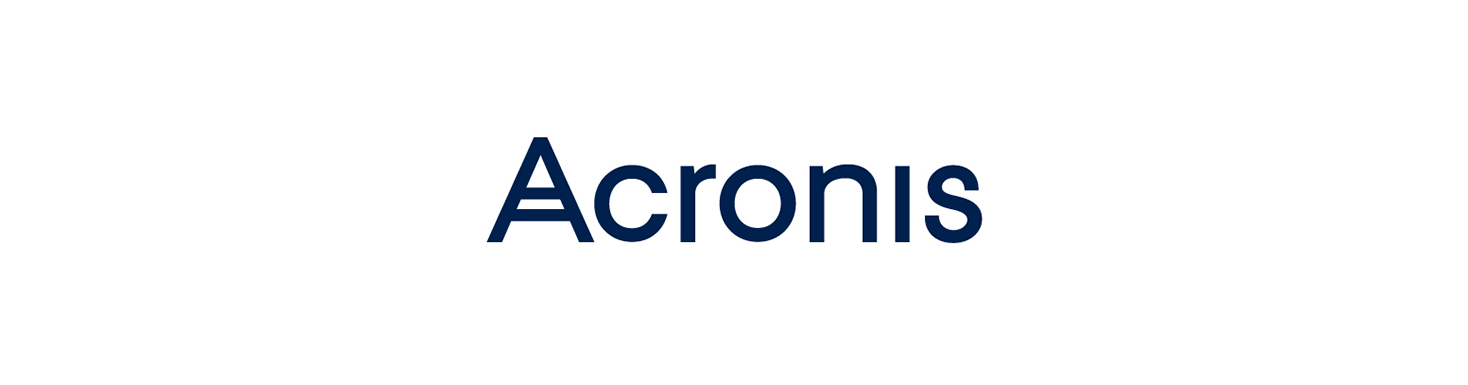 Acronis Backup and Disaster Recovery
